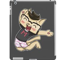 Catiplier iPad Case/Skin