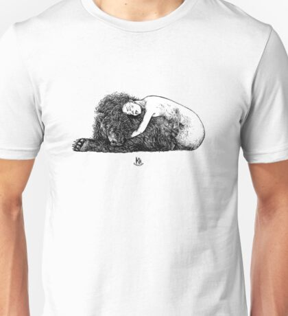Ladybear Unisex T-Shirt