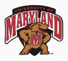 Maryland University by Nainy103