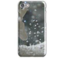 White Christmas II iPhone Case/Skin