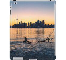 TORONTO 08 iPad Case/Skin