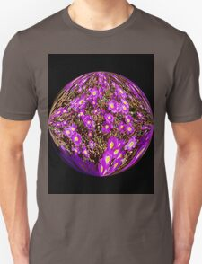 Wild Flowers1 Unisex T-Shirt
