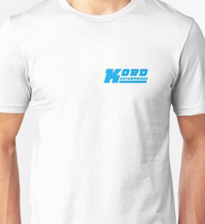 Kord Enterprises Unisex T-Shirt