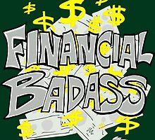 Financial Badass by Brian Belanger