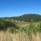 A village in the Rhodopes by Maria1606