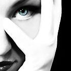 Eye spy... by Lee Burgess