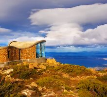 Mount Wellington by Darren Stones