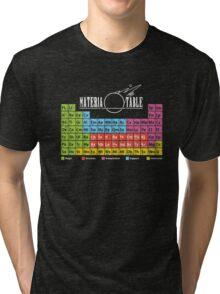 Materia Table Tri-blend T-Shirt