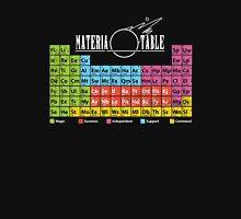 Materia Table Unisex T-Shirt