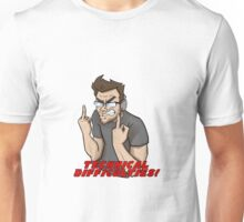 TECHNICAL DIFFICULTIES - Markiplier Unisex T-Shirt