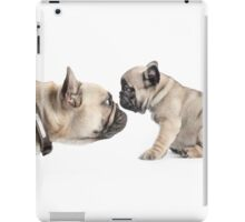 A Mother's Love iPad Case/Skin