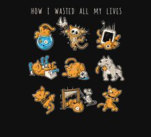 How I Wasted All My Lives Unisex T-Shirt