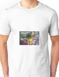 Maud and Rarity  Unisex T-Shirt