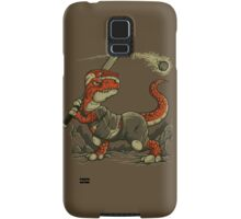 Fight The Asteroid Samsung Galaxy Case/Skin