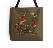 Fight The Asteroid Tote Bag