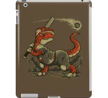 Fight The Asteroid iPad Case/Skin