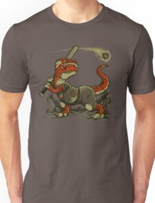 Fight The Asteroid T-Shirt
