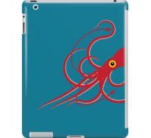 Giant Squid iPad Case/Skin