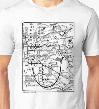 Forever Biggie! Unisex T-Shirt