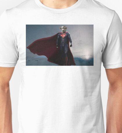 super monkey Unisex T-Shirt