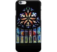 St. Michael's Cathedral in Scotland  iPhone Case/Skin