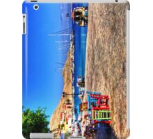 Coloured Tables and Chairs iPad Case/Skin