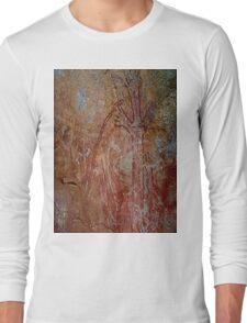 Ancient Art Long Sleeve T-Shirt