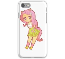 Fluttershy - My Little Pony iPhone Case/Skin