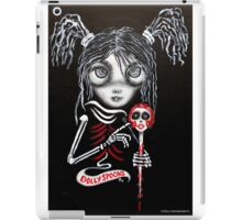 Penny Pigtail iPad Case/Skin