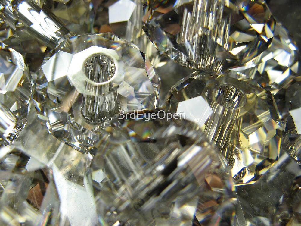 Dark Crystal by 3rdEyeOpen