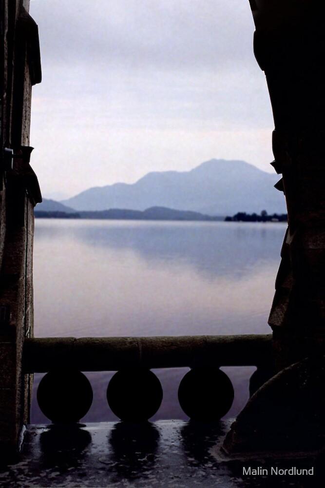 Loch Lomond by Malin Nordlund