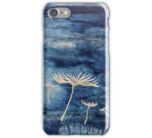 Seed Moon iPhone Case/Skin