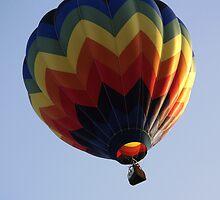 Hot Air by vangogh1721