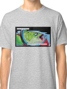 Aquatic Life Classic T-Shirt