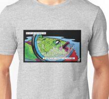 Aquatic Life Unisex T-Shirt