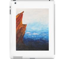 Edge of Night iPad Case/Skin