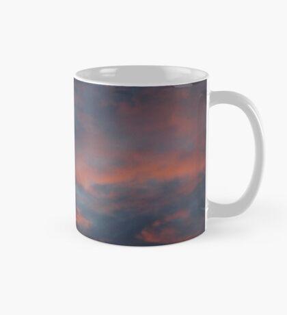 Sunset clouds Mug