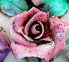 hard rose by aprilmacdee