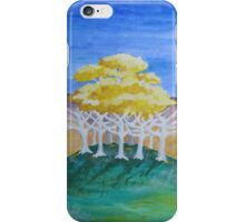 Cerin Amroth iPhone Case/Skin