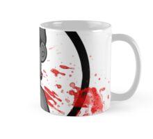 Luigi Death Stare Mug