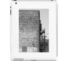 Lonely City iPad Case/Skin