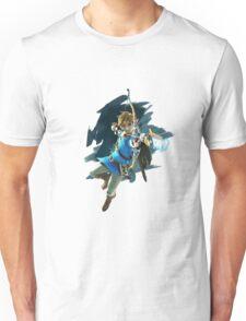 the legend of Zelda - beath of the wild Unisex T-Shirt