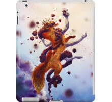 Fallacy iPad Case/Skin
