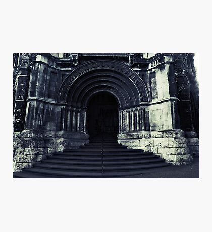 Gateway Photographic Print