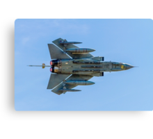 Tornado GR.4 ZG754/130 role demo Canvas Print