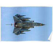 Tornado GR.4 ZG754/130 role demo Poster