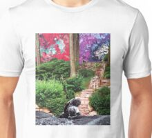 Stunning Ground Unisex T-Shirt