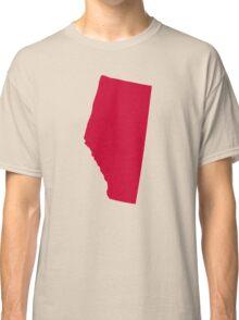 Canada Alberta Classic T-Shirt