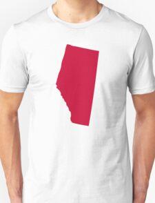 Canada Alberta T-Shirt
