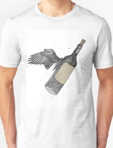 In Vino Veritas Unisex T-Shirt